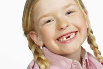 What Happens When Your Child Injures a Tooth?