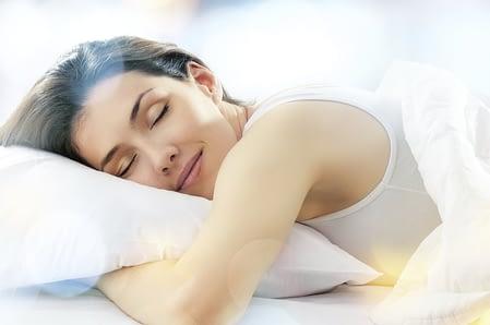 national sleep comfort month