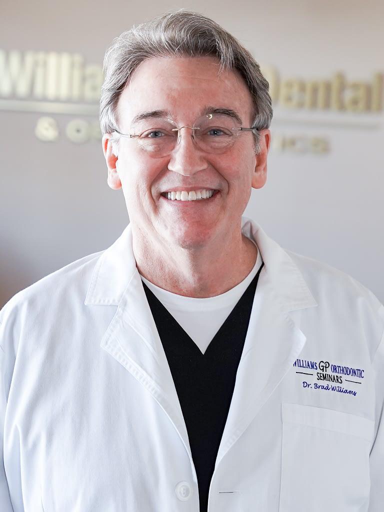 Dr Williams