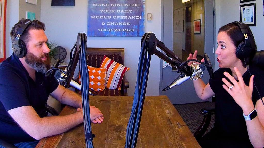 Nate Talks Organic Marketing on the Jameson Files Podcast