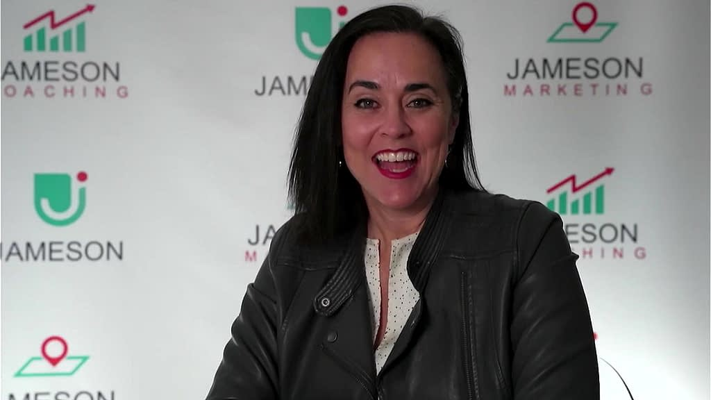 The Jameson Files Episode 121 Carrie Webber