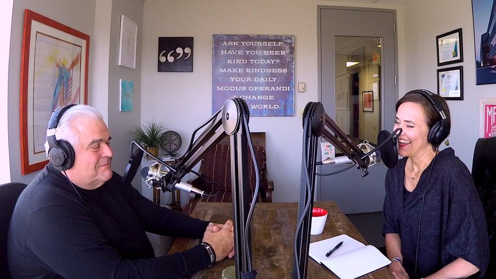 Dr John Jameson Talks about Case Presentation on the Jameson Files