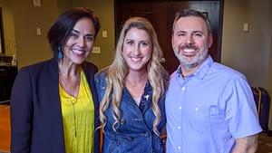 The Jameson Files 113 - Dr. George Meadows, Jennifer Meadows, Carrie Webber