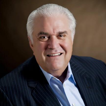 Dr John Jameson - Jameson Dental Coaching and Marketing