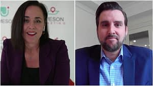 Carrie Webber and Eric Pook Discuss Dental Practice Lease Negotiation