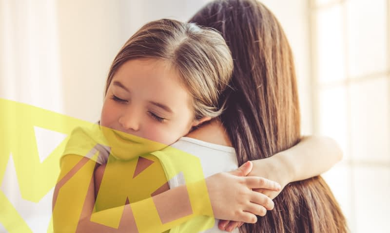 Help your kids overcome their anxiety and worry.