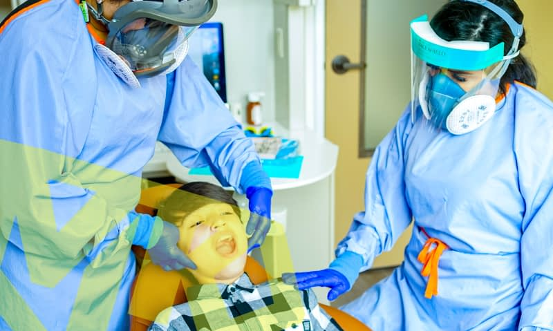 A pediatric dentist has information you need to know