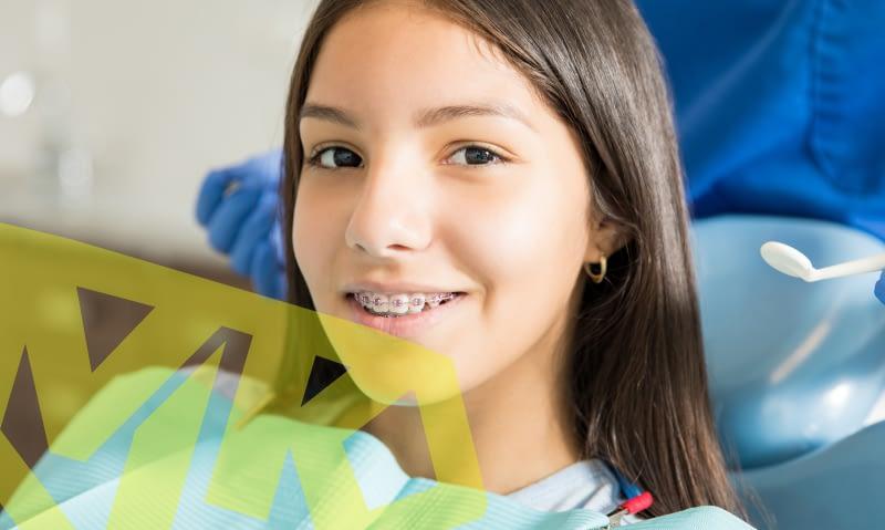 Pediatric orthodontics has come a long way