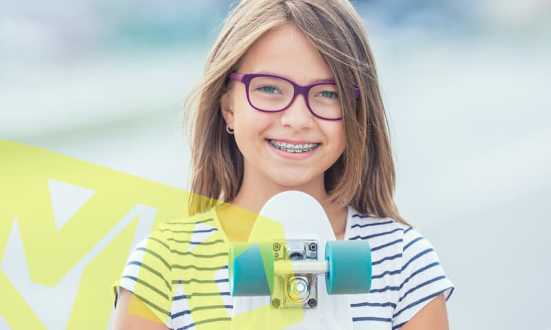 Make orthodontic treatment fun for your child