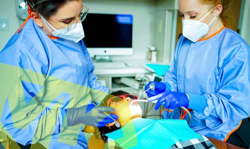Benefits of a pediatric dentist